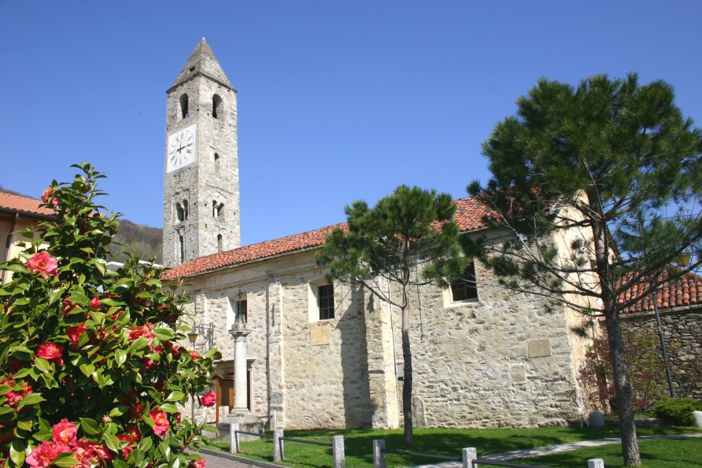 Massino - Chiesa S- Michele