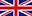 Bandiera inglese 500